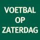Zaterdag-1 speelt gelijk in Almere