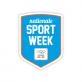 Nationale sportweek 18-27 september