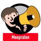 Jeugdspelers praten mee over FC Weesp